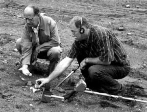 A. Raats en P. van Oevelen