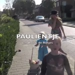 Knipsel Paulientje