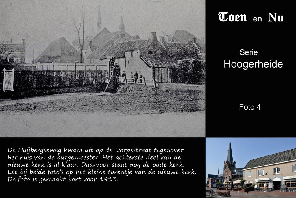 Toen en Nu Hoogerheide 04