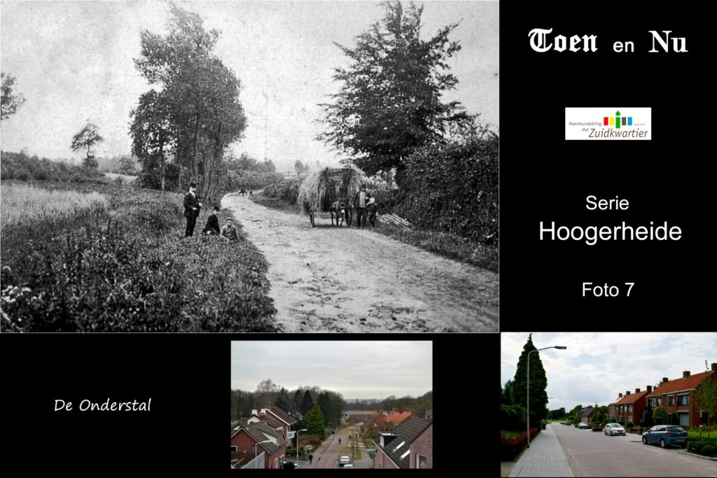Toen en Nu Hoogerheide 07a - kopie