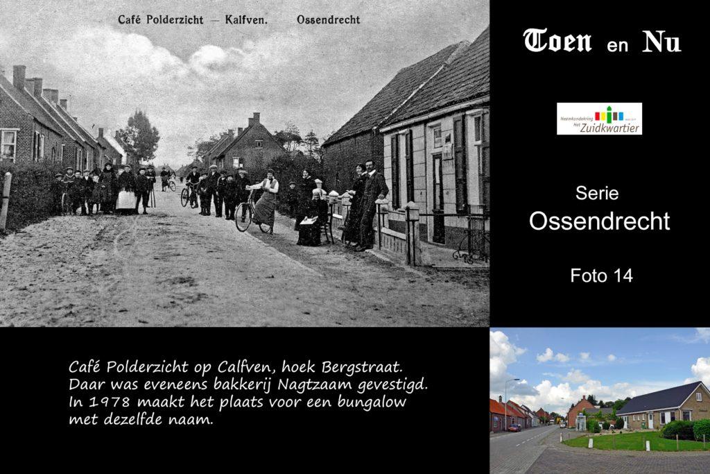 Toen en Nu Ossendrecht14 - kopie