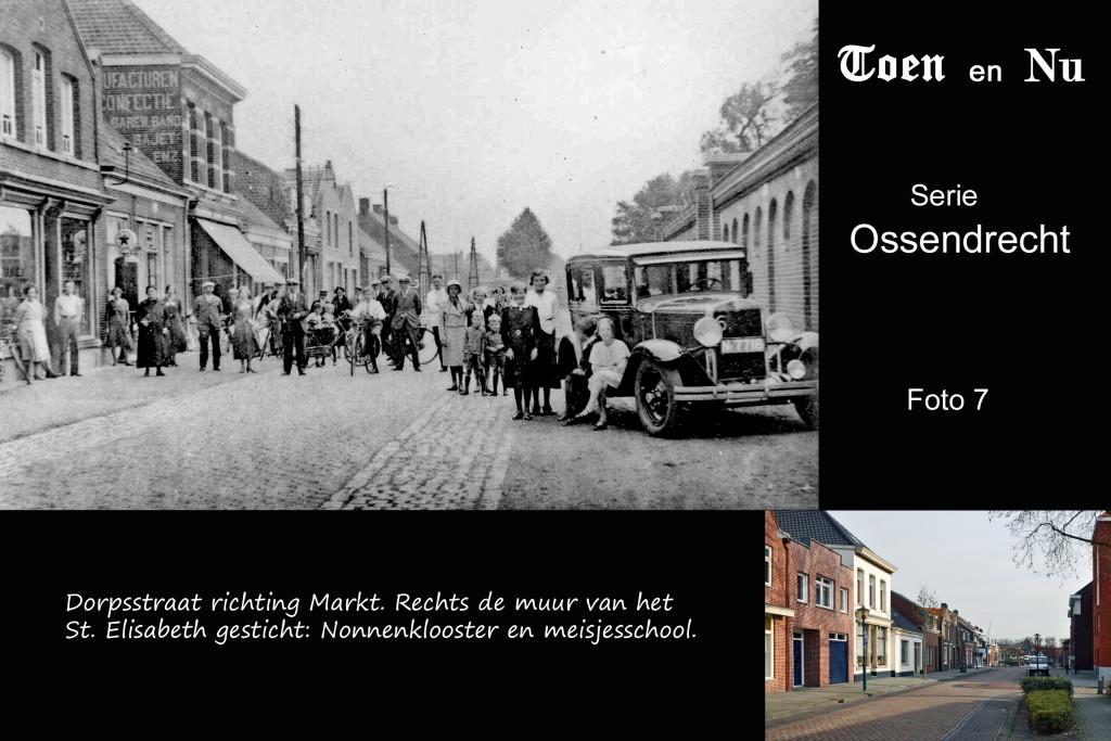 Toen en Nu Ossendrecht7