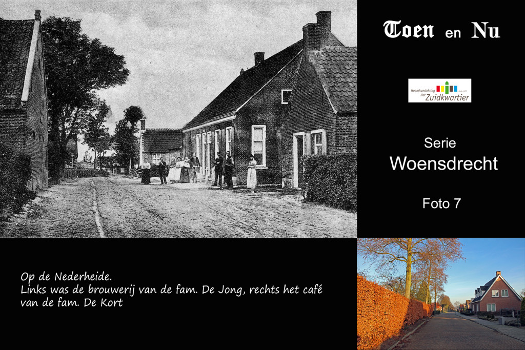 Toen en Nu Woensdrecht7 - kopie